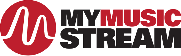 MyMusicStream Logo